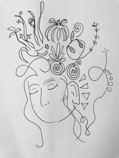 ink daydream