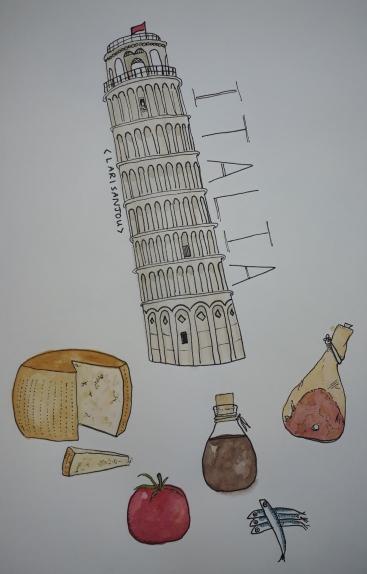 umami italy